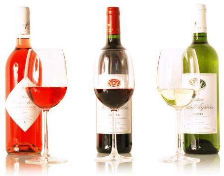 vin bordeaux entreprise